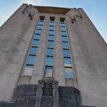 De toren van radio kootwijk