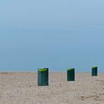 De duinen van de tweede maasvlakte